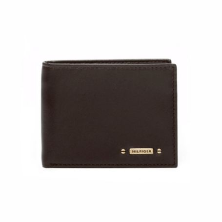 Image for SOLID PASSCASE WALLET from Tommy Hilfiger USA