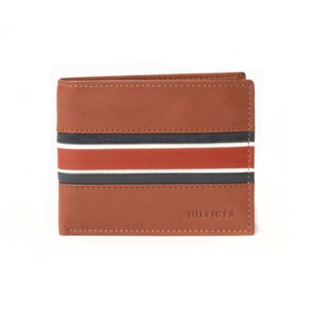 Image for TOMMY RIBBION DETAIL PASSCASE from Tommy Hilfiger USA