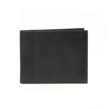 Image for EMBOSSED PASSCASE from Tommy Hilfiger USA