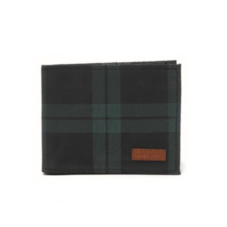 Image for BLACKWATCH PASSCASE WALLET from Tommy Hilfiger USA