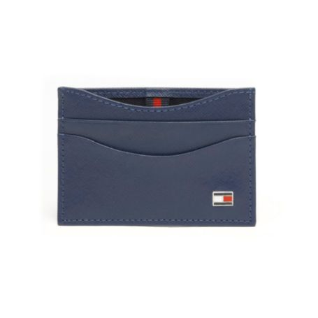 Image for SOLID CARD CASE from Tommy Hilfiger USA