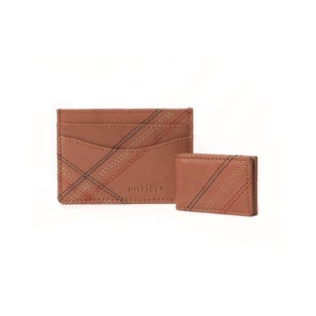 Image for CREDIT CARD CASE from Tommy Hilfiger USA