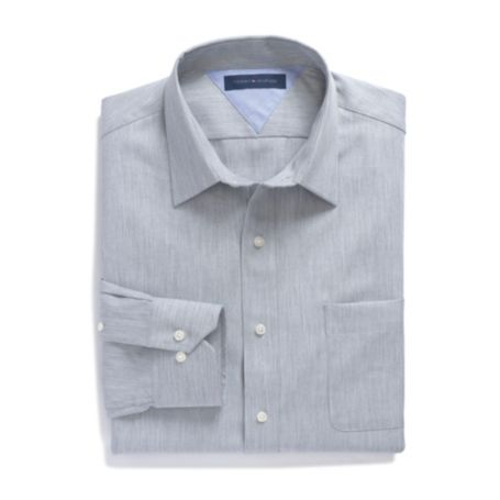 Image for MARLED DRESS SHIRT from Tommy Hilfiger USA