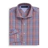 CHECK DRESS SHIRT $39.99
