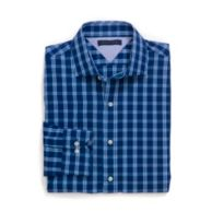PLAID DRESS SHIRT $44.50