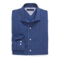 STRIPED DRESS SHIRT $44.50