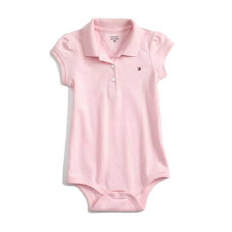 Image for CLASSIC POLO BODYSUIT from Tommy Hilfiger USA