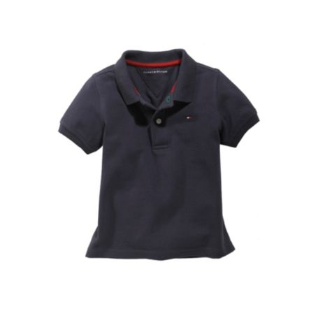 Image for CLASSIC KNIT POLO from Tommy Hilfiger USA