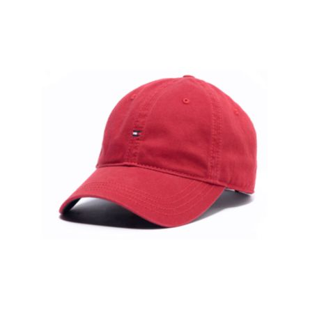 Image for CLASSIC FLAG CAP from Tommy Hilfiger USA