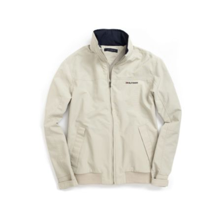 Image for YACHT JACKET from Tommy Hilfiger USA