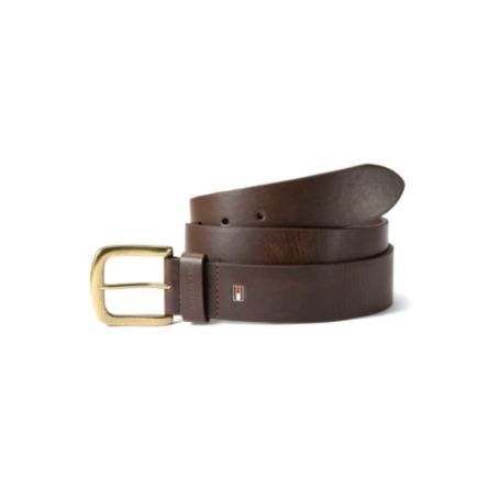 Image for BASIC JEAN BELT from Tommy Hilfiger USA