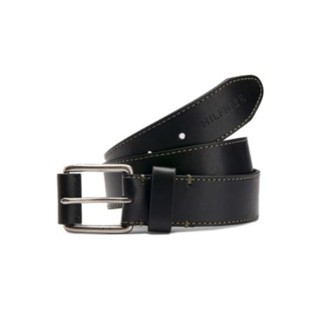 Image for STITCHED HILFIGER BELT from Tommy Hilfiger USA