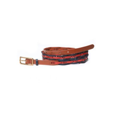 Image for LINK BRAIDED BELT from Tommy Hilfiger USA