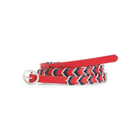 Image for AMERICANA BELT from Tommy Hilfiger USA