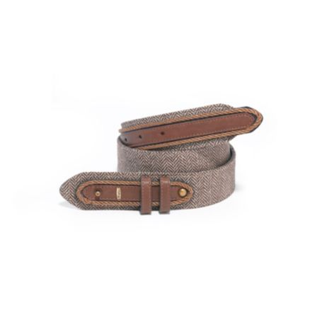 Image for HERRIGNBONE BELT from Tommy Hilfiger USA