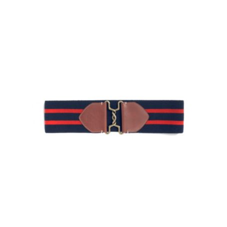 Image for WIDE REVERSIBLE STRETCH BELT from Tommy Hilfiger USA