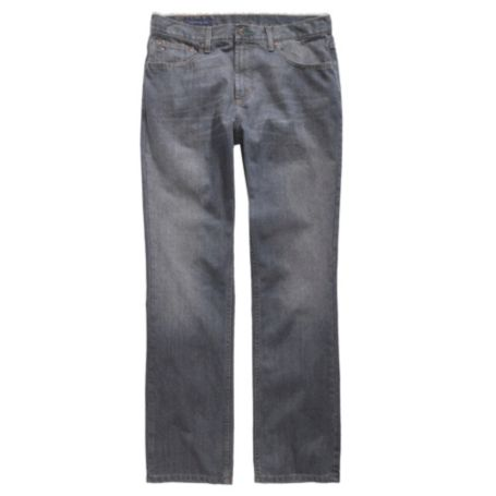 Image for KHAKI WASH BOOTCUT JEAN from Tommy Hilfiger USA