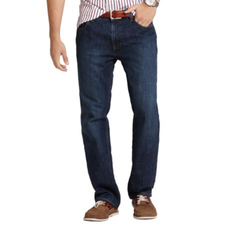 Image for DARK BLUE FREEDOM JEAN from Tommy Hilfiger USA