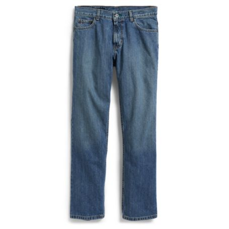 Image for VINTAGE CUSTOM FIT STRAIGHT JEAN from Tommy Hilfiger USA