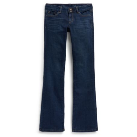 Image for MODERN BOOTCUT- DARK WASH from Tommy Hilfiger USA
