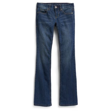 Image for CLASSIC BOOTCUT - MONTANA WASH from Tommy Hilfiger USA