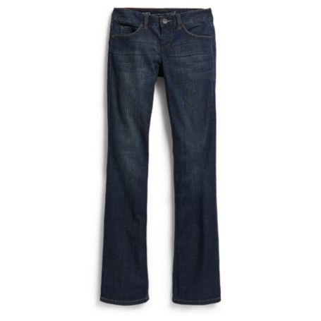 Image for CLASSIC BOOTCUT- ALAMO WASH from Tommy Hilfiger USA
