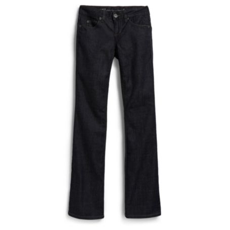 Image for CLASSIC BOOTCUT- RINSE WASH from Tommy Hilfiger USA