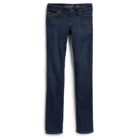 Image for CLASSIC STRAIGHT - MEDIUM WASH from Tommy Hilfiger USA