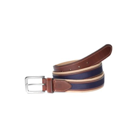 Image for CANVAS RIBBON BELT from Tommy Hilfiger USA