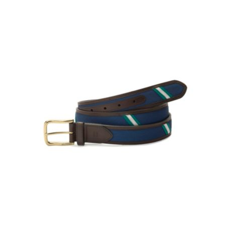 Image for RIBBON BELT from Tommy Hilfiger USA