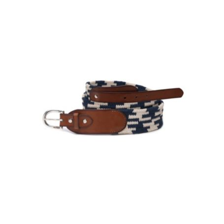 Image for MULTI COLOR STRETCH BELT from Tommy Hilfiger USA