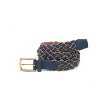 Image for BRAIDED BELT from Tommy Hilfiger USA