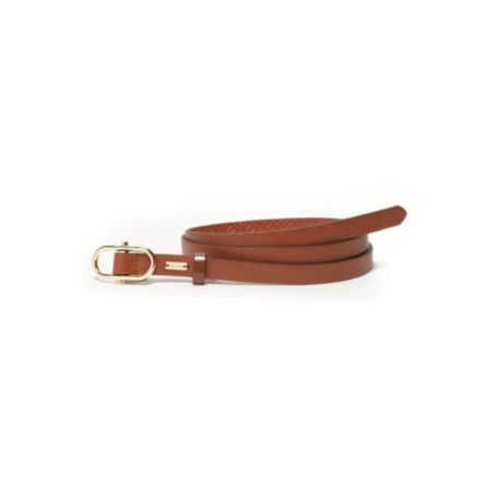 Image for PLAQUE BUCKLE BELT from Tommy Hilfiger USA