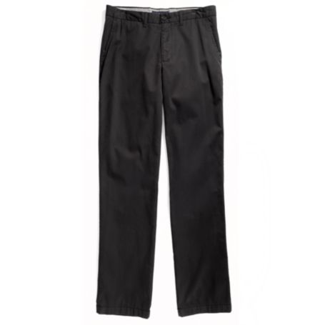 Image for ACADEMY FLAT FRONT CHINO PANT from Tommy Hilfiger USA