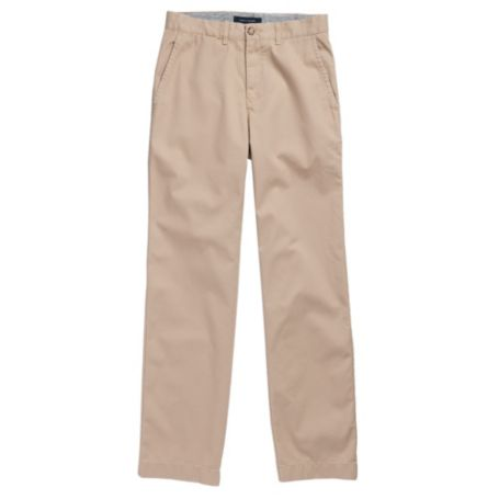 Image for FLAT FRONT CHINO PANT from Tommy Hilfiger USA