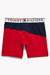 Tommy hilfiger Colorblock Boxer Brief