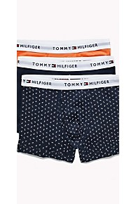 Tommy hilfiger Classic Cotton Trunk 3PK