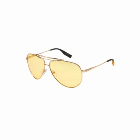 Image for Wire-Rimmed Aviators from Tommy Hilfiger USA