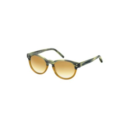 Image for ROUND VINTAGE SUNGLASSES from Tommy Hilfiger USA