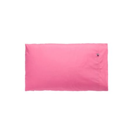 Image for TH SOLID SHEET STANDARD PILLOW from Tommy Hilfiger USA