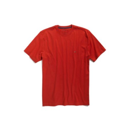 Image for CLASSIC CREW NECK TEE from Tommy Hilfiger USA