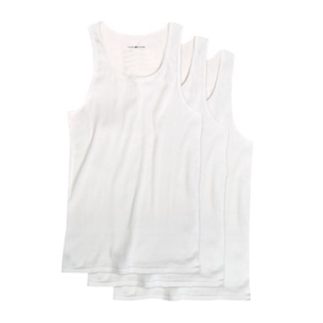Image for 3 PK CLASSIC TANK from Tommy Hilfiger USA