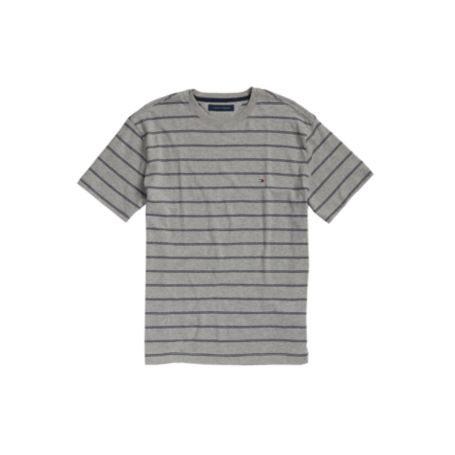 Image for STRIPED TEE from Tommy Hilfiger USA