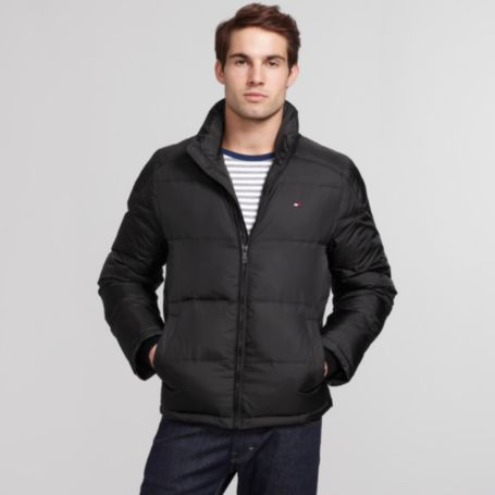 Image for PUFFER COAT from Tommy Hilfiger USA