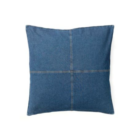 Image for ALL AMERICAN DENIM EURO PILLOW from Tommy Hilfiger USA