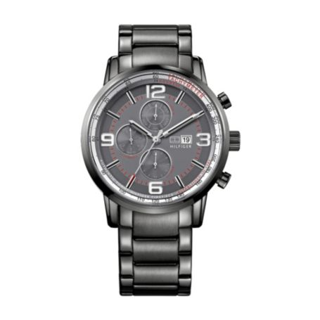 Image for BLACK BRACELET  CASUAL WATCH from Tommy Hilfiger USA