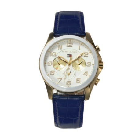 Image for NAVY STRAP WATCH from Tommy Hilfiger USA