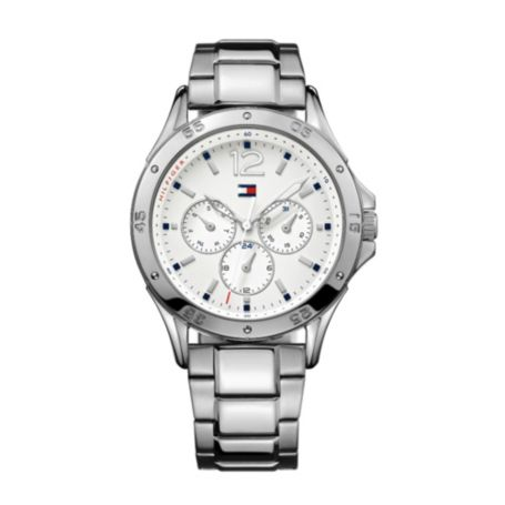 Image for STAINLESS BRACELET WATCH from Tommy Hilfiger USA