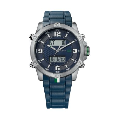 Image for SILICON STRAP WATCH from Tommy Hilfiger USA