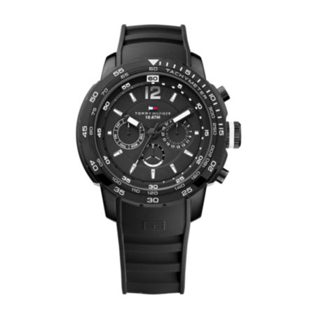 Image for WATER RESISTANT SPORT WATCH from Tommy Hilfiger USA
